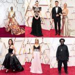 Oscars 2020 – worst dressed