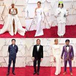 Oscars 2020 – best dressed