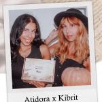 Септемврийската кутия на КИБРИТ в колаборация с Wooden Spoon
