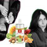 Пролетни продукти за грижа за кожата от Elfeya Cosmetics