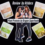 21-дневно предизвикателство на Dragon Superfoods за активен и здравословен живот. Резутати
