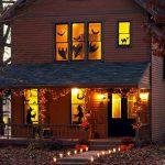 Best Halloween Window Decoration